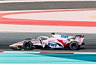 FIA F2 Mercedes protege Gunther fastest as F2 testing ends