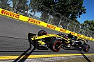 Формула 1 Первая тренировка Гран При Австралии: онлайн