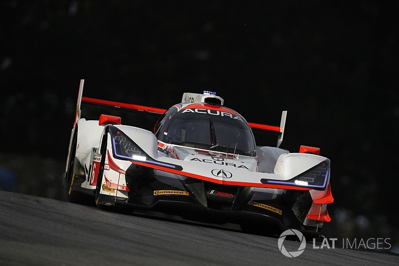 Watkins Glen IMSA: Cameron dominates first practice for Acura