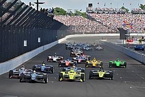 IndyCar Contenu spécial Vidéo - Le résumé de l'Indy 500