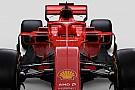 Formula 1 Ferrari SF71H: nella scheda tecnica il motore si chiama 062 EVO