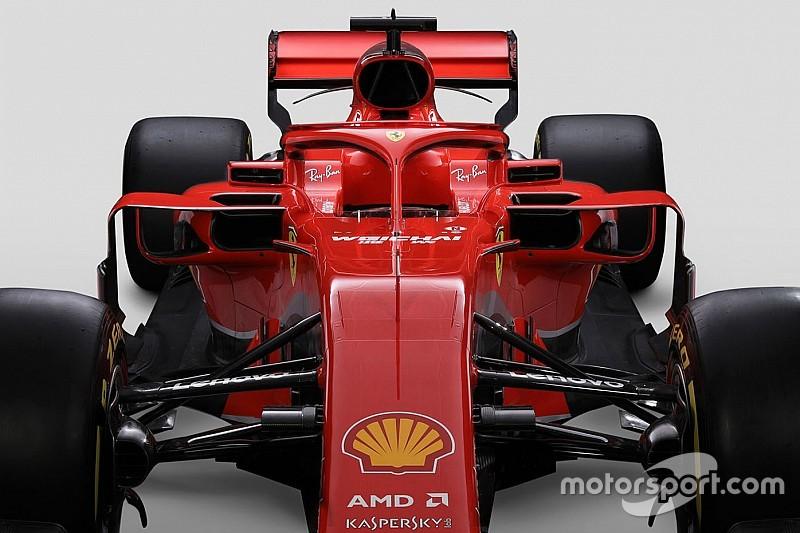 A 062 EVO nevet kapta a Ferrari új motorja