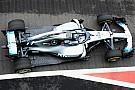 Forma-1 Bemutatkozott a Mercedes négyszeres világbajnok utódja: F1 W09