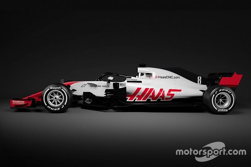 Technique - 10 détails à noter sur la Haas VF-18