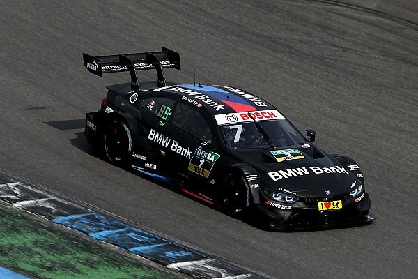 DTM Crónica de test Spengler y BMW cierran la pretemporada del DTM en cabeza