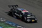DTM Hockenheim DTM testi: Spengler lider, Wehrlein üçüncü