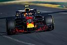 """Formule 1  Ricciardo baalt van gridstraf voor thuisrace: """"Dit is klote"""""""