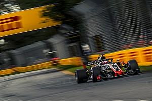 Los pilotos de Haas no quieren repetir la historia de Pérez y Ocon