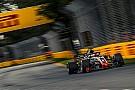 Fórmula 1 Los pilotos de Haas no quieren repetir la historia de Pérez y Ocon