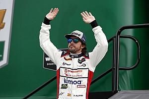 Le Mans Noticias Fernando Alonso correrá en Le Mans