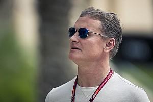Formula E Breaking news Coulthard joins Formula E commentary team for Berlin