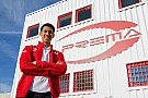 Gelael joins top F2 team Prema for 2018