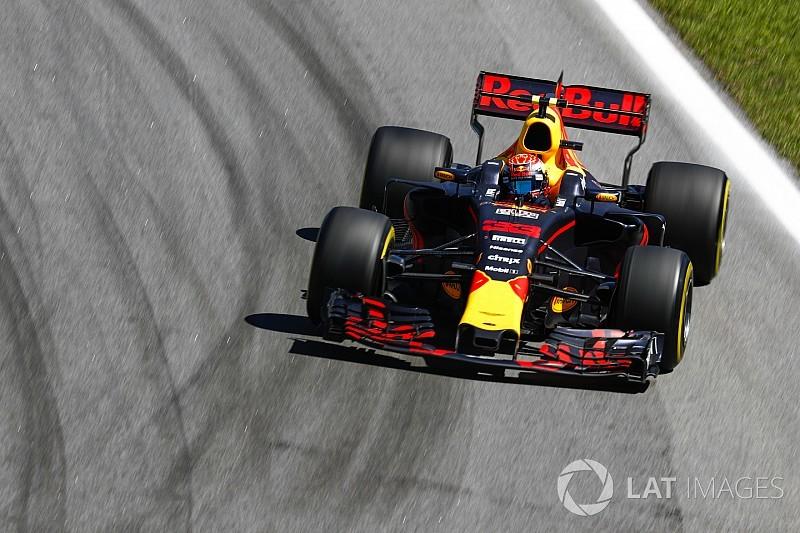 """Horner: """"La actitud de Verstappen fue su mejor cualidad en 2017"""""""