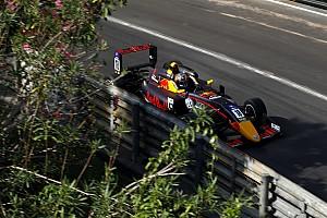 F3 比赛报告 最后一弯决胜负,蒂克顿赢下F3世界杯