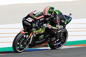 MotoGP Reactions Gunakan sasis 2017, Zarco: Lebih baik dari sebelumnya