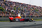 Formula 1 Coulthard backs Zandvoort's F1 race credentials