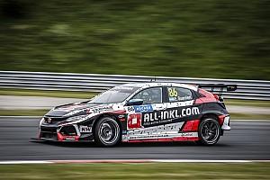 Guerrieri fue el más rápido en las pruebas libres de Zandvoort