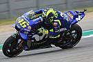 "Rossi: Jerez é ""importante para entender nosso potencial"""