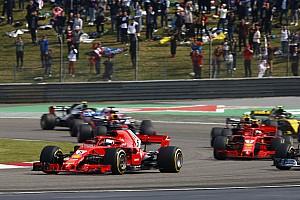 Forma-1 Motorsport.com hírek Verstappen elismerte, ő hibázott a Vettel-incidensben