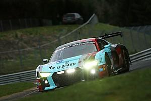 Endurance Nieuws Audi krijgt last-minute BoP-voordeel voor 24 uur Nürburgring