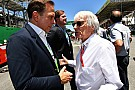 Liberty no debe ignorar la amenaza de ruptura de la F1, dice Ecclestone