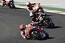 MotoGP Les données folles du sauvetage de Márquez à Valence