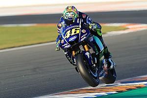 MotoGP Entrevista Valentino  no tiene dudas: