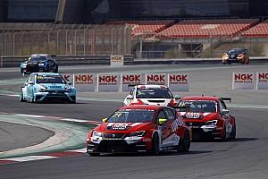 TCR Отчет о гонке Ориола победил в Дубае, Вернэ стал новым чемпионом TCR