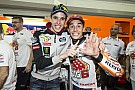 MotoGP Марк Маркес: Мій брат має прийти у MotoGP переможцем