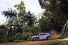 WRC Les horaires du Rallye d'Australie en heure de Paris