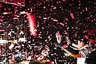 MotoGP Marc Márquez célèbre son titre mondial en Espagne