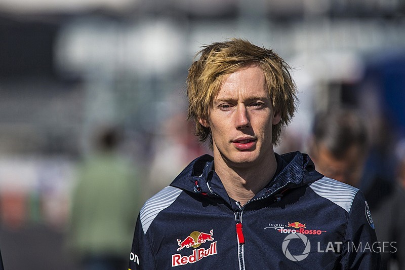 Hartley e Gasly devem ficar na Toro Rosso até o fim de 2017