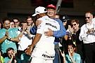 Lauda: Bu yıl şampiyonluğu Mercedes'in hızı değil, Hamilton'ın hızı getirdi