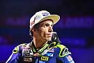 MotoGP-Test Sepang: Suzuki-Belohnung für Dunlop und Elias