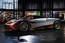 Automotive One-off Pagani Huayra takes inspiration from 1954 Fiat Turbina concept