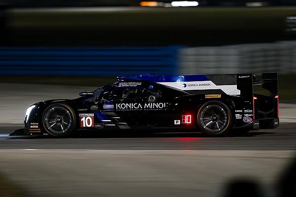 """Jordan Taylor pronostica """"las 24 Horas de Daytona más competitivas"""""""