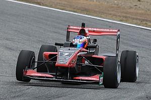 Formule Renault Nieuws Verschoor zegeviert ook in eerste race Teretonga
