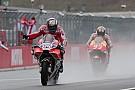 MotoGP 2017 in Motegi: Dovizioso bezwingt Marquez in letzter Kurve
