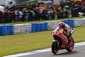 Live: Follow the Australian MotoGP as it happens