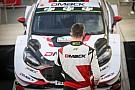 Nach erstem Sieg: DMACK zieht sich aus der Rallye-WM zurück