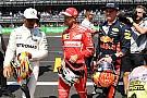 Формула 1 Red Bull не проти підписати Феттеля або Хемілтона