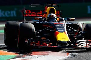 Formule 1 Réactions Nouvelle déconvenue pour Ricciardo, lâché par son moteur
