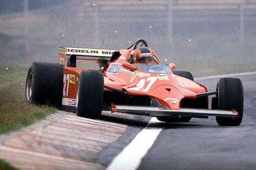 Gilles Villeneuve: domani il ricordo esclusivo su Motorsport.com