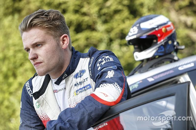 M-Sport: la giovane promessa Greensmith correrà con la terza Fiesta Plus in Portogallo!