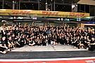 Команда Mercedes стала спонсором Міжнародного дня жінок-інженерів-2018