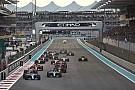 Formule 2 F2-teambazen eensgezind: