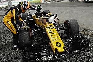 Fórmula 1 Noticias Sainz,