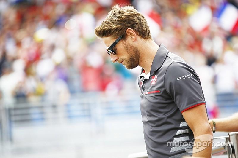 Haas: Bad luck