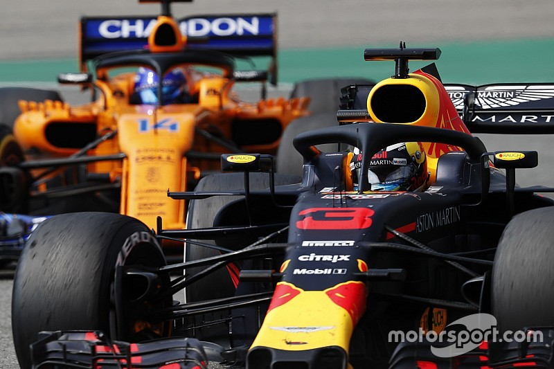 Waarom Alonso Red Bull meerdere keren afwees