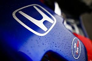 4455 kilométert tesztelt a Honda Barcelonában: F1-es statisztikák